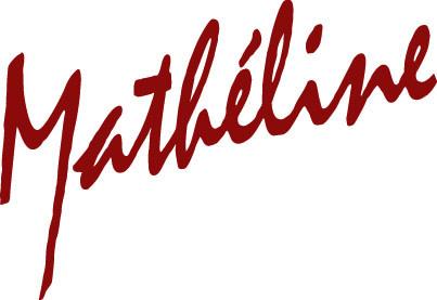 Logo de Mathéline