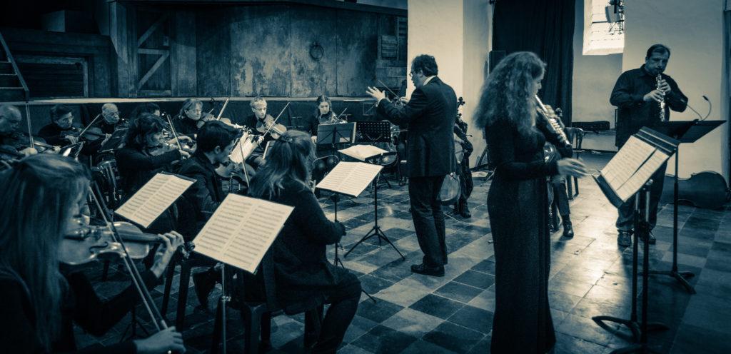 Orchestre Ottignies
